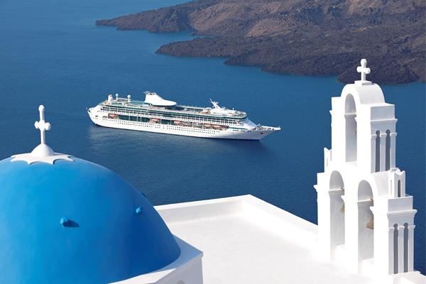 Ειδυλλιακό Αιγαίο | TouristikaPaketa.gr